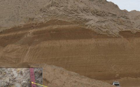 研究人员采用黄土古土壤揭示早更新世古气候