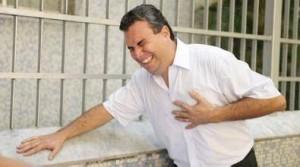 沙鸥播报 | 长时间的高压状态会增加心脏疾病风险