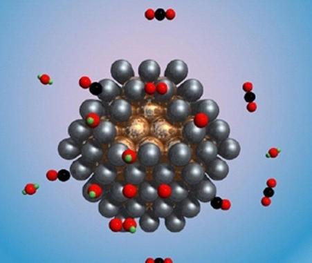 纳米催化剂