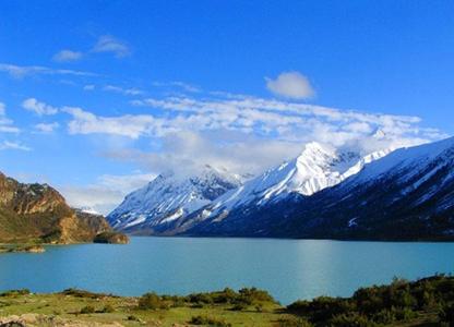 厄尔尼诺影响次年夏季青藏高原降水再循环率