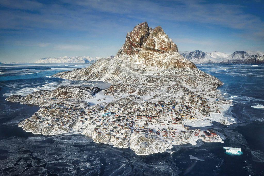 小地震危害也很大,比如在格陵兰发生4级地震也会夺人性命
