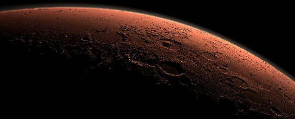 初探火星内部结构