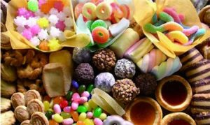 高糖饮食可增加心脏病风险