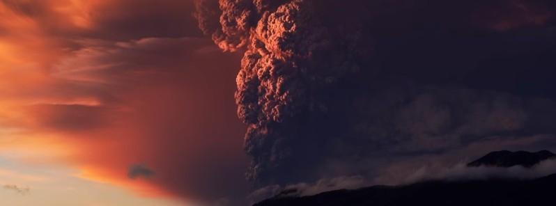 古罗马时代的火山喷发使欧亚文明衰落