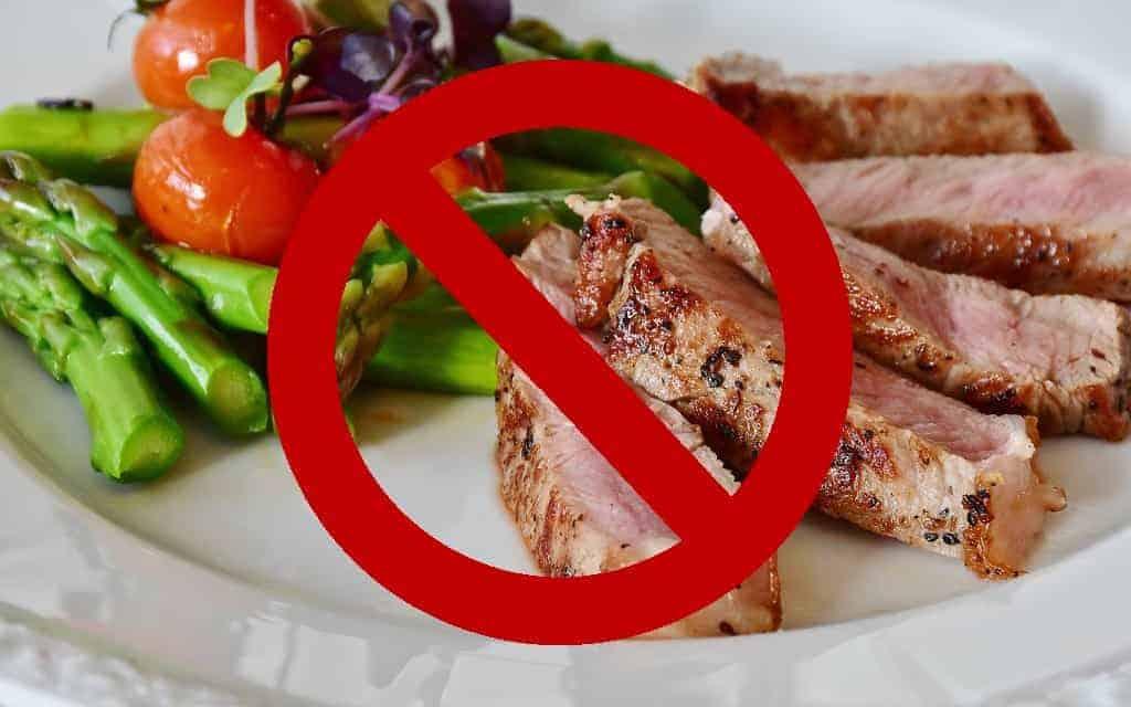 适当禁食和运动都益于健康