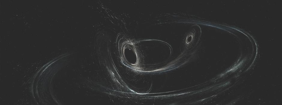 LIGO发表第三个重力波事件
